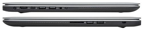 Dell xps 15 touch – дорогой и идеальный лэптоп