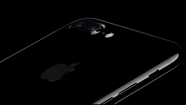 Двойная камера у смартфона apple iphone 7 plus срабатывает не постоянно
