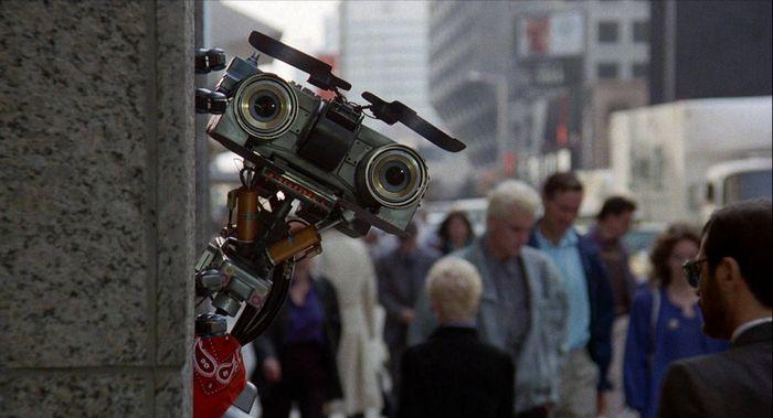Если птице отрезать крылья… или о человеческом отношении к роботам