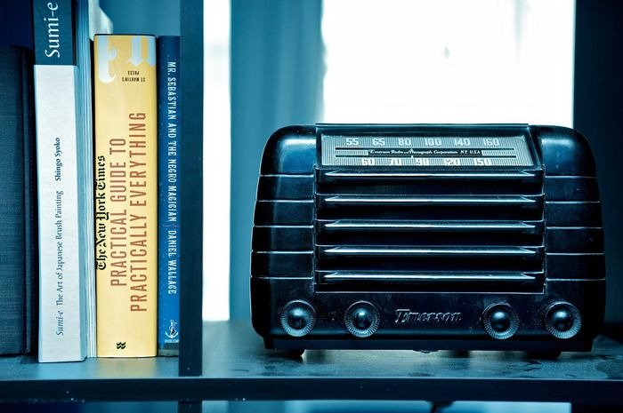 Fm всё. но кому нужно цифровое радио?
