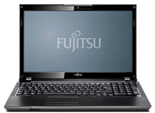 Fujitsu lifebook ah552 – ноутбук для ответственной работы