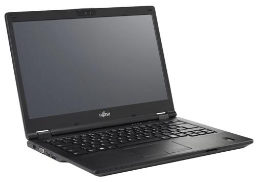 Fujitsu lifebook e448 – неоднозначное решение
