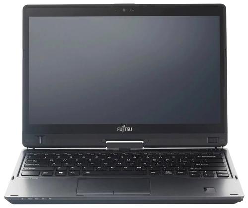 Fujitsu lifebook t938: стихия – бизнес