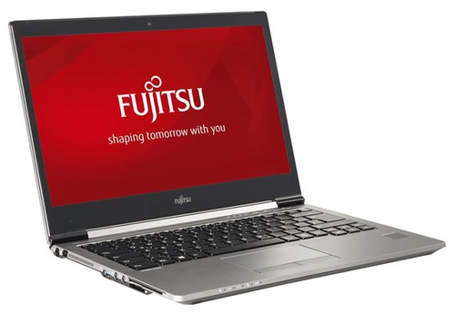 Fujitsu lifebook u745 – тонкий вкус профессионала