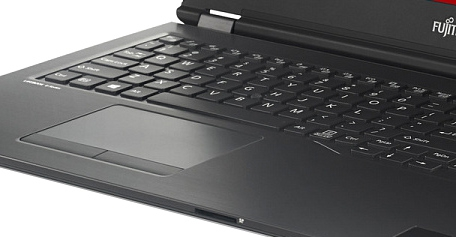 Fujitsu lifebook u757: оправданно дорого