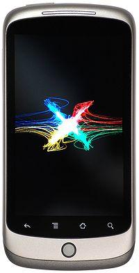 Глава google об android 3.0, chrome os и смартфоне nexus two