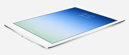Главный сборщик apple уже тестирует ipad с огромным экраном