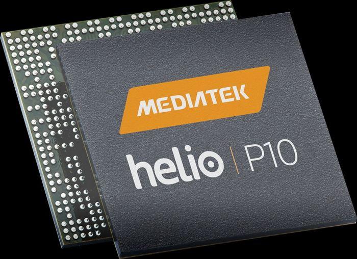 Helio p10: анонс нового 8-ядерного чипсета mediatek