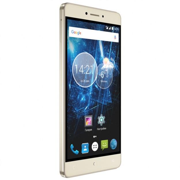 Highscreen power ice max — hi-tech и искусство в одном смартфоне