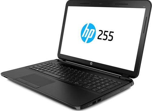 Hp 255 g2 – недорогое удовольствие