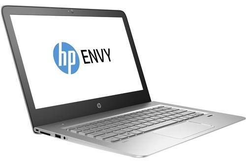 Hp envy 13-d003ur – заметный новичок