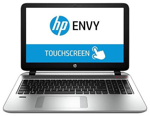 Hp envy 15-k051sr – сенсорный универсал из америки