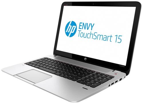 Hp envy touchsmart 15 – на пути к совершенству