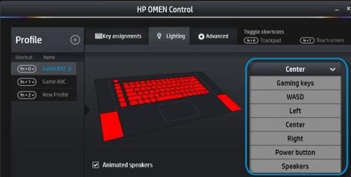 Hp omen 15 – тонкая грань между светом и тьмой