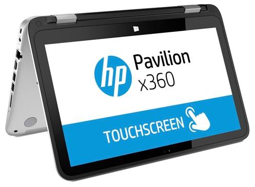 Hp pavilion 13-a051sr – ноутбук с «закрученным» сюжетом