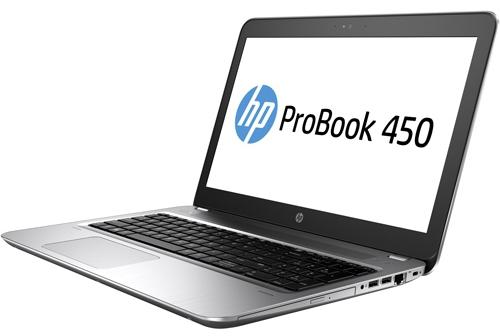 Hp probook 450 g4: направляющий в бизнесе