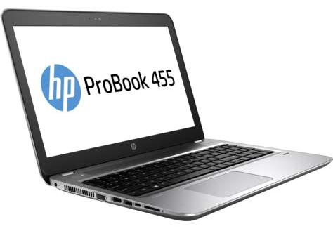 Hp probook 455 g4 – стильно, офисно, лаконично