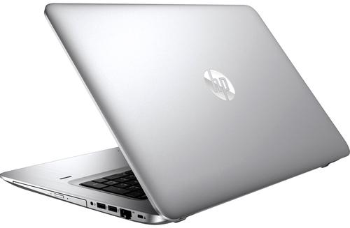Hp probook 470 g4 – классика бизнеса