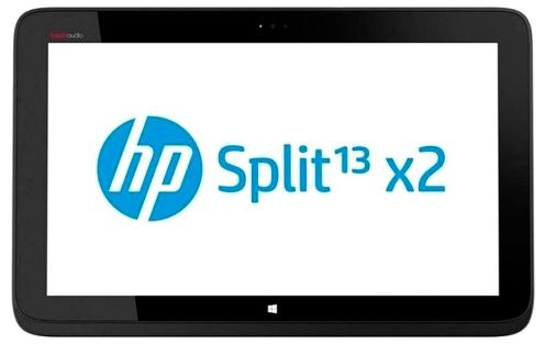 Hp split 13-m200er x2: находка для любителей трансформации
