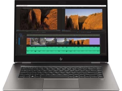 Hp zbook 15 studio g5 – квинтэссенция доверия