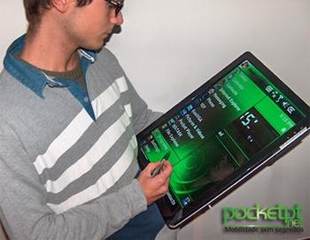 Htc magnum — крупнокалиберный tablet pc