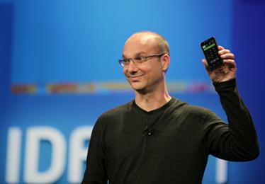 Idf 2011: android оптимизируют под intel atom, официально