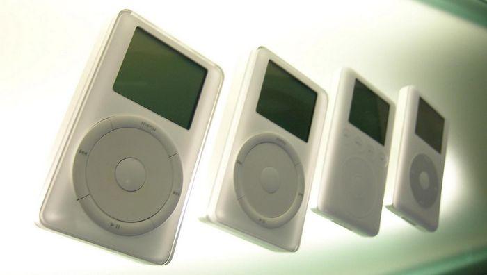 Ipod: песенка ещё не спета!