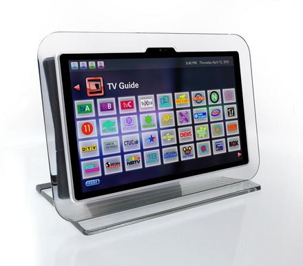 «Эрикссон» представил пульт iptv remote для управления домашними мультимедийными устройствами