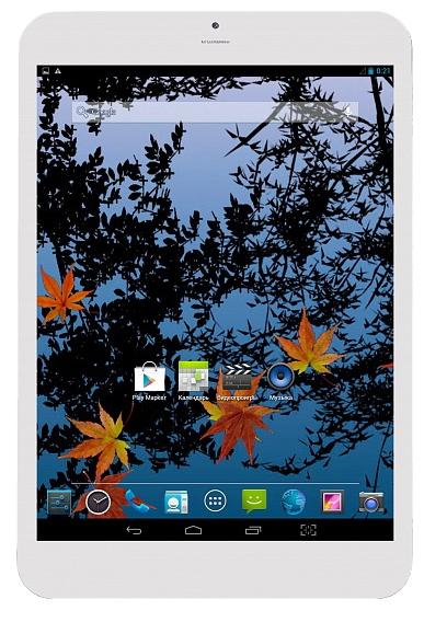 Эволюция бюджетных планшетов: нововведения 2014 года