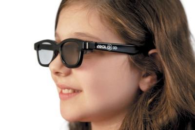 К 3d-видео приучат с детства