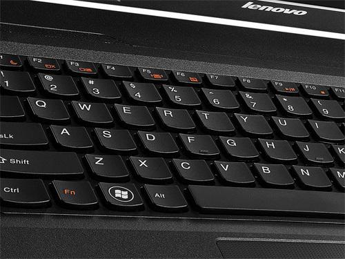 Lenovo b590: дешево и сердито