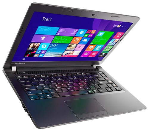 Lenovo ideapad 100-14 – ноутбук формата light