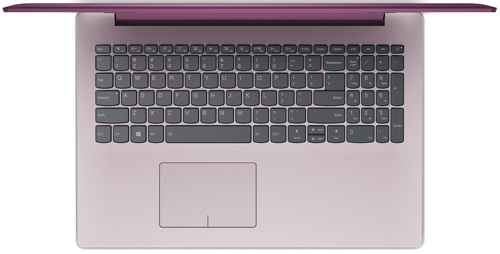 Lenovo ideapad 320 15: приверженцам яркого