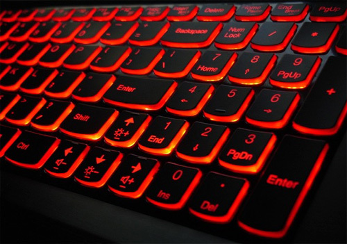 Lenovo ideapad y500: 15 дюймов для игр и развлечений