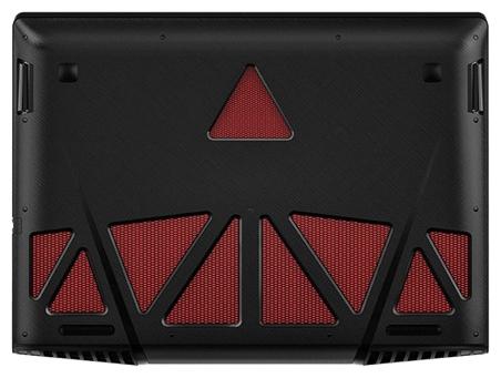 Lenovo ideapad y910: комфортная игра