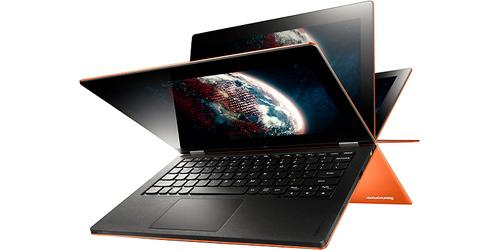 Lenovo ideapad yoga 11s – курс на победу