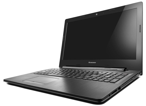 Lenovo ideapad z7080: время для развлечений