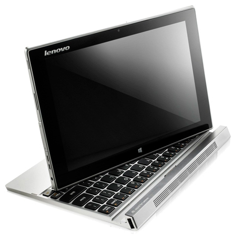 Lenovo miix 2 10 – безупречный помощник