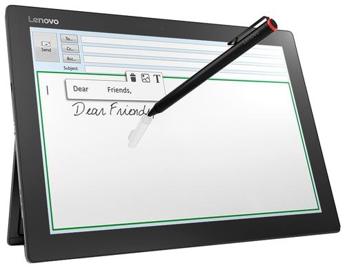 Lenovo miix 700: «да» амбициям, «нет» сомнению!