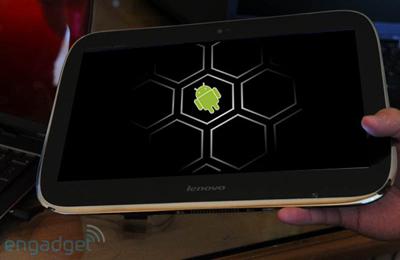 Lenovo не дождалась новой версии android os для своих планшетов