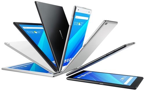 Lenovo tab 4 8 plus – всесторонне развит