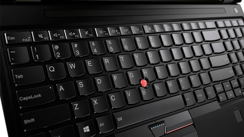 Lenovo thinkpad p50: рабочий-передовик