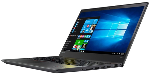 Lenovo thinkpad p51s – цена мобильности