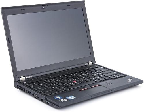 Lenovo thinkpad x230 – ноутбук для активной жизни