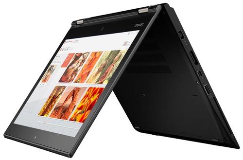 Lenovo thinkpad yoga 260 – трансформер для бизнеса