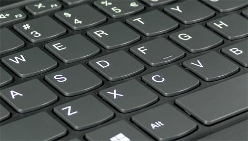 Lenovo v330 (15): гибкий в работе