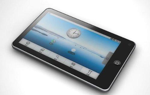 Maylong m-150 – 7-дюймовый android планшет всего за $100