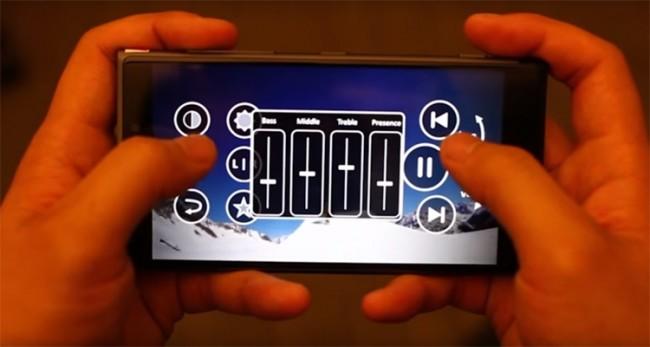 Microsoft представила систему бесконтактного взаимодействия со смартфоном
