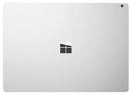 Microsoft surface book – привилегия избранных