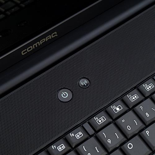 Мини-обзор ноутбука hp compaq presario cq61